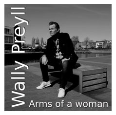 Arm of a woman